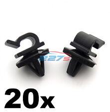 20x Vehículo Cable & Cableado -clips para Routing en el MOTOR DE BAY / Coche