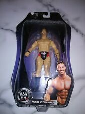 Rob Conway WWE Ruthless Aggression Series 19 Action Figure WWF Wrestling *NEW*