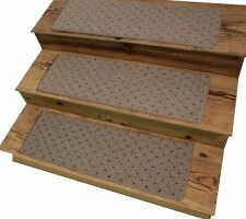 Power Point Dog Assist Carpet Stair Treads 2 Sizes and 10 Colors to Choose From
