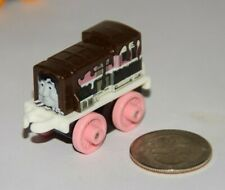 THOMAS & FRIENDS Minis Train Engine SWEETS SIDNEY - Chocolate Covered