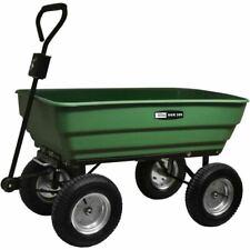 Güde Transportwagen Gartenwagen GGW 300 | bis 300kg
