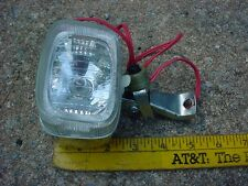 BICYCLE LIGHT with WIRING & SWITCH