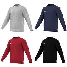 adidas Baumwoll Pullover Sweatshirt für Herren