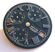 BREITLING CHRONOGRAPH CROSSWIND A13055 ZIFFERBLATT DIAL ESFERA I102