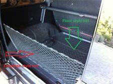 Floor Cargo Net For MERCEDES-BENZ G500 G55 G550 G63 G65 BRAND NEW FREE SHIPPING