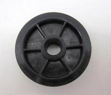 144C54 Idler Pulley Chamberlain Craftsman Belt Drive Square Rail Garage Door