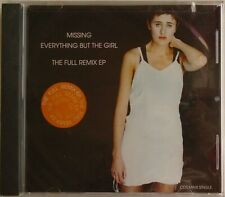EVERYTHING BUT THE GIRL - CD - Missing - BRAND NEW