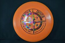 Foxbat Star 1st Run 174g Orange Innova New *Prime* Disc Golf Collectible