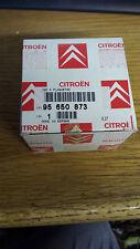Citroen BX CX Rear Brake Pads, NEW, GENUINE 95650873