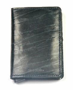 Secrid Slimwallet Dutch Martin Nightblue blau Karten Wallet Geldbörse