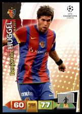 Panini Champions League 2011-2012 Adrenalyn XL Benjamin Huggel Basel