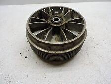 Jawa 350 Californian 1968 ? 361/04 Rear Wheel Hub A25