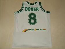 Maillot Maillot Débardeur Basket-Ball Sport Slovénie Slovenija Dover 8 Taille