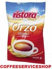 ORZO SOLUBILE RISTORA RISTORA  - 10 kg - 20 conf. da 500 gr.-