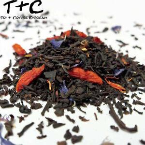 Gold Tibet Tea - Premium Black Tea-Based Ceylon 25g - 1kg