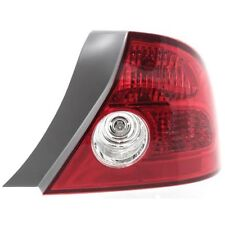 New Tail Light (Passenger Side) for Honda Civic 2004 to 2005