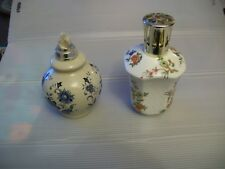 ANCIENNE LAMPES BERGER