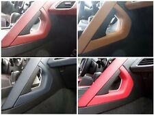 C7 Stingray Z06 Grand Sport ZR1 Corvette Passenger Side Lower Trim