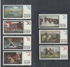 timbres cccp Russie neufs **