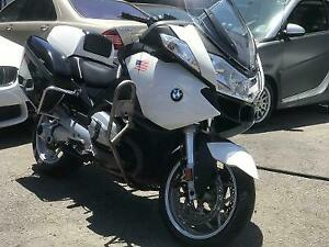 2013 BMW R-Series