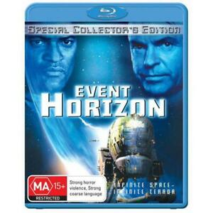 Event Horizon Blu-Ray **Region B**
