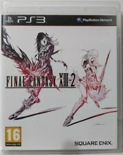 Final Fantasy XIII-2. Ps3. Fisico