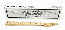 Fender Standard Series Telecaster Left-Hand Neck Maple Fingerboard 099-5122-921