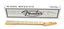 Fender Telecaster Tele Left-Hand Neck Maple Fingerboard - 099-5122-921