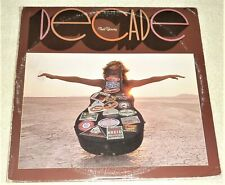 """Used"" 3 x Vinyl by Neil Young ""Decade"" / Reprise Records 3Rs-2257-2 (1977) Rock"