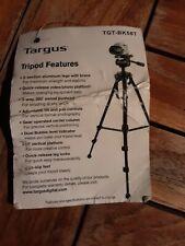 Targus TGT-BK58T Tripod
