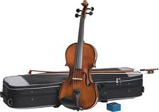 STENTOR Violine 4/4, Graduate, Set incl. Koffer, Bogen Kolofon