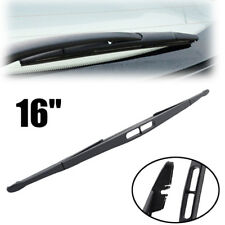 Fit For Opel Astra G Combo Meriva A B Vectra Zafira Rear Windshield Wiper Blade