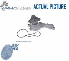 NEW BLUE PRINT ENGINE COOLING WATER PUMP GENUINE OE QUALITY ADH29136