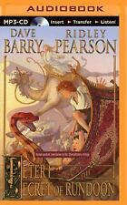 Starcatchers: Peter and the Secret of Rundoon 3 by Dave Barry and Ridley...