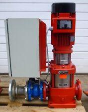 Grundfos Cr 30-20 Hydropac 30qm/H Druckerhöhungsanlage Hydromulti Rotary Pump