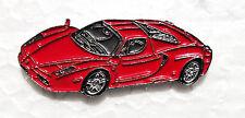 Alfa Romeo 4 C Esmalte Insignia Pin de Solapa, 37x15mm. la fijación de pin de mariposa.