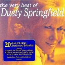 The Very Best of Dusty Springfield by Dusty Springfield (CD, Apr-1998, Chronicles)