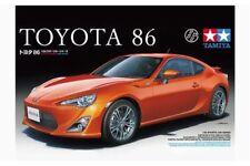 Tamiya 24323 1/24 Toyota 86