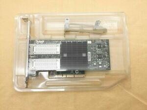 Mellanox MCX354A-QCBT CX354A ConnectX-3 VPI QDR IB 10GbE Dual-Port QSFP PCIe