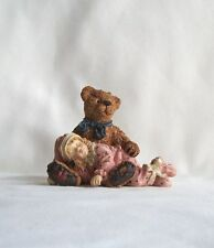 Yesterday's Child Shelby . . . Alseep In Teddy'S Arms #3527 The I Wannabe Serie