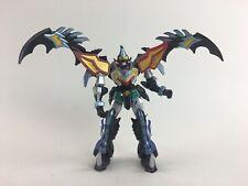 "Power Rangers Mystic Force Titan Megazord 5.5"" Action Figure 2008 Bandai MMPR"