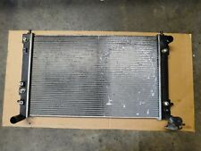 USED HOLDEN VU V6 RADIATOR MAY SUIT VT VX VY VZ WILL POST