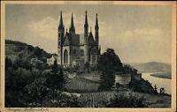 REMAGEN Rhein AK um 1910/20 Verlag Karl Rollbach Apoolinariskirche Kirche