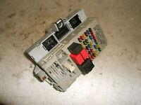 Sicherungskasten Zentralelektrik Fiat Punto Typ 188 Bj.1999-2003 46812228