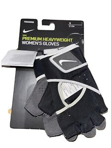 New Nike Premium HeavyWeight Womens Gloves Size S