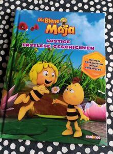 Biene Maja - 1. Geschichten