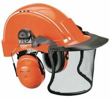 3M Peltor Forestry Helmet Kit for Chainsaw User