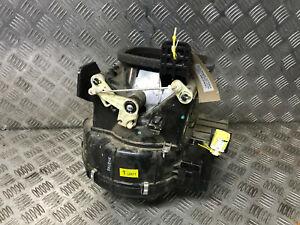 Ford Ranger 2.5 3.0 2008-12 Heater fan Blower Box With Heater Blower Motor