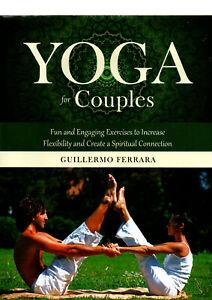 YOGA FOR COUPLES - GUILLERMO FERRARA    di