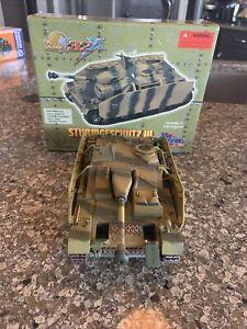 ULTIMATE SOLDIER 1:32 Sturmgeschutz (StuG) IV Model Kit Complete!